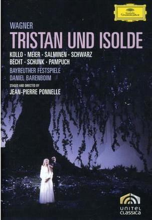 特里斯坦和伊索尔德》首演这一天终于等到这一天 ...